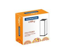 Paliteiro Tramontina Aço Inox - 2