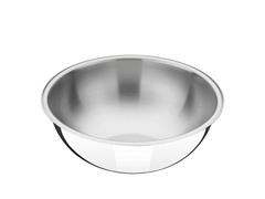 Recipiente Bowl para Preparo Tramontina Aço Inox 5 Litros Ø 28CM