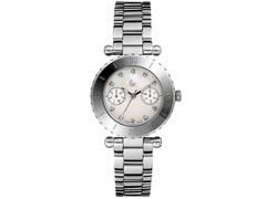 Relógio Gc Feminino Aço - I30500l1 - 0