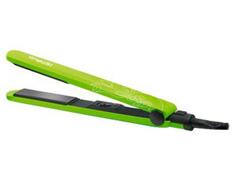 Prancha de Cabelo Mallory Colors Green Bivolt - 1
