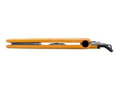 Prancha de Cabelo Mallory Colors Orange Bivolt - 2