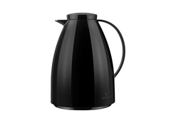 Bule Invicta Viena Preto 750mL - 0