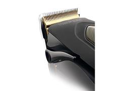 Cortador de Cabelo Mallory Mithos Titanium 13 Acessórios - 3