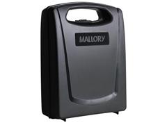 Cortador de Cabelo Mallory Mithos Titanium 13 Acessórios - 5