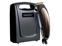 Cortador de Cabelo Mallory Mithos Titanium 13 Acessórios - 1