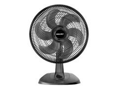Ventilador Mallory Ts40+ Preto 40cm