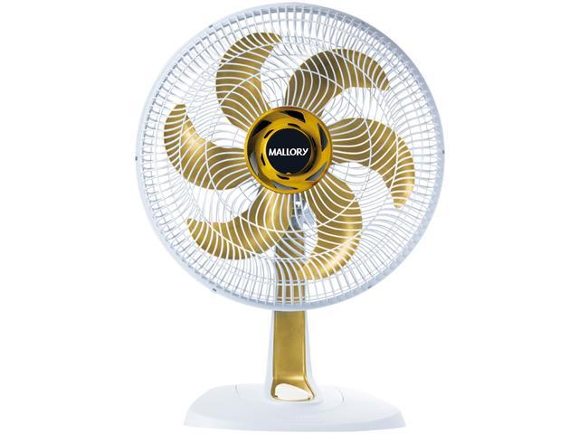 Ventilador Mallory Ts40+ 40cm
