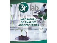 Análise Foliar - 3r lab - 0