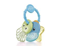 Mordedor para Bebê Multikids Sea Friends Azul