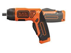 Parafusadeira com Lanterna Black&Decker 3.6V Bivolt - 2