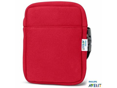 Bolsa Philips Avent Térmica Vermelha - 1
