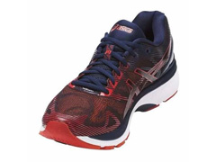 Tênis Asics Gel-Nimbus 19 Peacoat/Red Clay/Peacoat Masculino - 1
