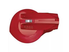 Batedeira Cadence Jolie Colors 3 Velocidades Vermelha 220W - 3