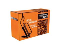 Caixa de Ferramentas Sanfonada Tramontina PRO Cargobox com 65 Peças - 7