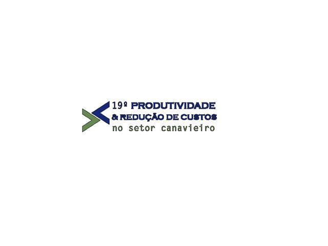 19º Produtividade & Redução de Custos no setor canavieiro