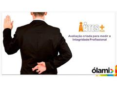 Avaliação ANTES: Integridade Profissional - Ólami