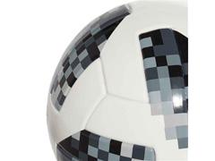 Bola Campo Adidas TOP Glider Copa do Mundo 18 * Branco - 5