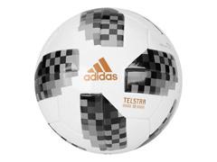 Mini Bola Adidas Copa do Mundo 18 * Branco