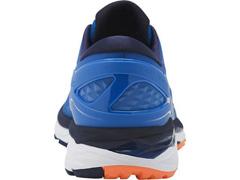 Tênis Asics Gel-Kayano 24 Directoire Blue/Peacoat/H Orange Masc - 5