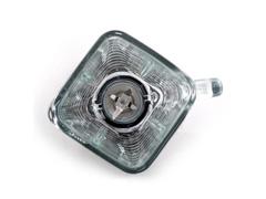 Liquidificador Osterizer Clássico Oster Black 3 Velocidades 600W  - 3