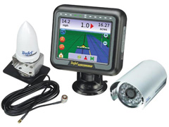 KIT GPS MATRIX 570GS