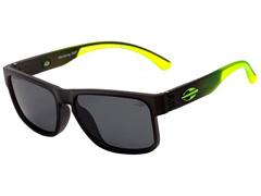 Óculos De Sol Mormaii Monterey Infantil Fume Escuro M0059D7801