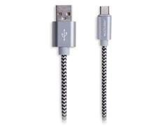 Cabo Para Smartphone Multilaser USB Type-C C - 1,5 Metros - 1