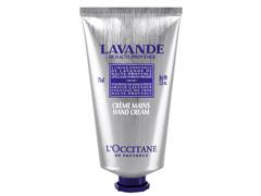Creme De Mão L'Occitane en Provence Lavanda 75ml