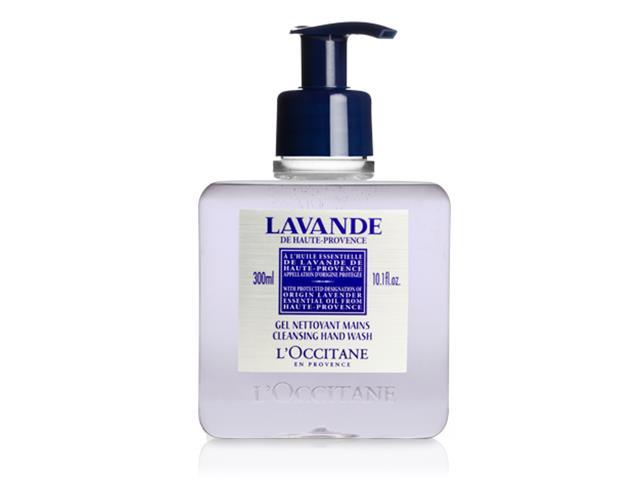 Sabonete Líquido L'Occitane en Provence Lavanda para as Mãos 300ml