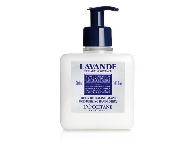Loção para Mãos L'Occitane en Provence Lavanda 300ml