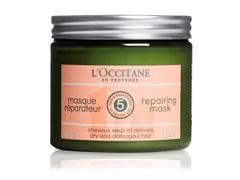 Máscara Cabelo L'Occitane en Provence Reparadora Aromacologia 200ml