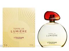 Perfume L'Occitane en Provence Eau Terre De Lumière 90ml