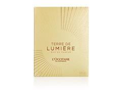 Perfume L'Occitane en Provence Eau Terre De Lumière 50ml - 1