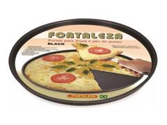 Forma para Pizza Fortaleza Ø35