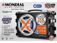 Multi Connect Thunder V Bluetooth Bivolt Mondial - 1