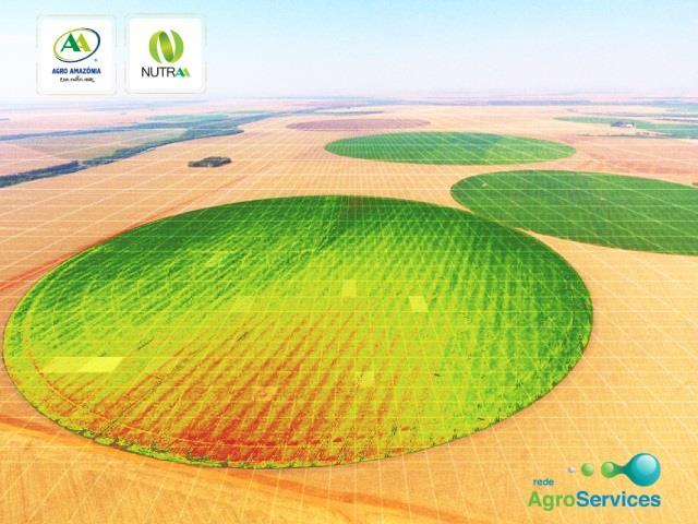 Agricultura de Precisão - Agro Amazônia