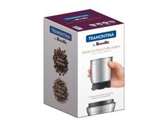 Moedor de Grãos Tramontina by Breville Coffee & Spice Inox 200W  - 2