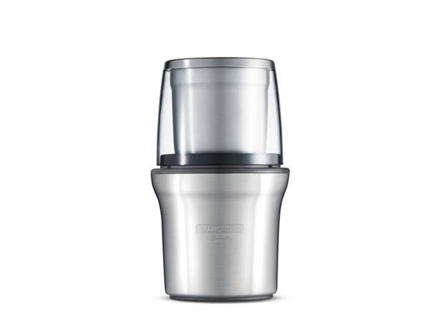 Moedor de Grãos Tramontina by Breville Coffee & Spice Inox 200W