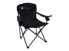 Cadeira Nautika Pandera Preto