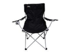 Cadeira Nautika Alvorada Preto - 1
