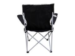 Cadeira Nautika Alvorada Preto - 2
