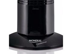 Circulador de Ar Torre Mondial Tower Premium 3 Velocidades Preto - 5