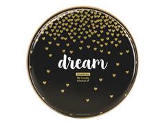 Assadeira Redonda Tramontina Alumínio My Love Dream Ø 26cm - 1
