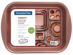 Assadeira Tramontina Vermont Funda Alumínio Ø 28cm - 1