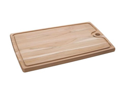 Tábua Para Churrasco Tramontina 40 x 28,5 cm - 1
