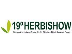 19º HERBISHOW – Seminário sobre Controle de Plantas Daninhas na Cana - 0
