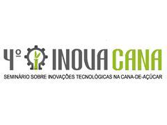 4º INOVACANA – Seminário Tecnológicas na Cana-de-Açúcar - 0