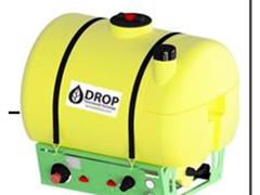 Maq. Drop  Cap. 650 l 1 bomba elétrica de menbrana - linha Smart