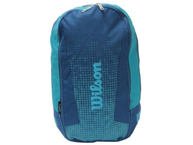Mochila Wilson Esportiva WTIX13315C Azul
