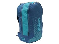 Mochila Wilson Esportiva WTIX13315C Azul - 1